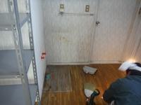 床リフォーム~廊下工事 - 市原市リフォーム店の社長日記・・・日日是好日