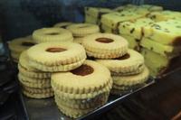 改めまして、百好珈琲餅店 - 香港*芝麻緑豆