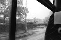 2017,10,15 広島 バスの車窓から その3 - 死すべきキモオタ~或いは怠惰な脂肪の塊~