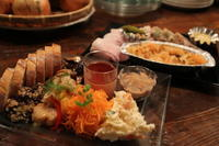 おせち、クリスマスオードブルのご案内 - 日仏食堂 ラトリエ ドゥ ヴィーブル