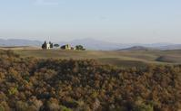 心にグッと来た秋のオルチャ渓谷 - フィレンツェ田舎生活便り2