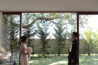 ポンヌフ前撮り - PontNeuf weddingのブログ