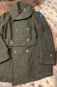 11月23日入荷!30s  U.S ARMY マッキーノコートJEEP COAT ! - ショウザンビル mecca BLOG!!