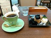 京都から来たお店さんで甘党男子力を磨けます(笑)小川珈琲@越谷レイクタウン - はじまりはいつも蕎麦