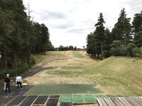 寒さにめげずホームでお散歩ラウンド(国際レディースゴルフ倶楽部) - 目指せボギーガール