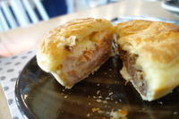 NZ:ミートパイからテカポ&プカキ湖へ - bluecheese in Hakuba & NZ:白馬とNZでの暮らし