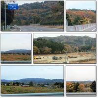 親類の法事で福島までの往復700km弱のドライブ(^^♪ - 自然のキャンバス