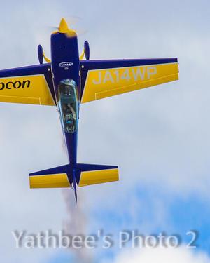 ~ Aerobatics ~  2017.11.19 - Yathbee's Photo 2