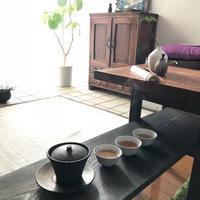 サロンcha-bliss 12月のご案内 - cha-blissの香茶の時間を
