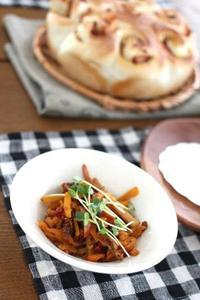 「秋のクルクルぱん祭り」はじまりました~。 - ちぎりパン 日本一簡単なパン教室 Backe