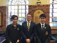 名門Auckland Grammar Schoolのあっぱれな留学生たち☆ - ニュージーランド留学とワーホリな情報