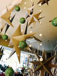 クリスマス始まっています - ~ Flower Shop D.STYLE ~ (新所沢パルコ・Let's館1F)