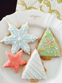 クリスマス気分 - あっこのティアラ日記/ 佐野明子バレエ教室のブログ