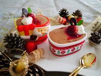 チョコレートムース♪ - This is delicious !!