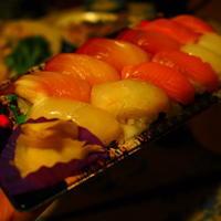 スーパーのお寿司 - ちょんまげブログ