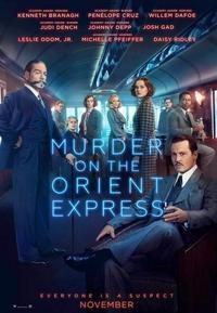 最新ミステリー映画 MURDER ON THE ORIENT EXPRESS - 大好き海外ドラマ&恋して外国映画