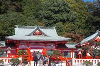 紅葉狩り~織姫神社と鑁阿寺へ - 季節の風を追いかけて