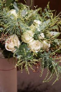 指きりげんまん又ね、ヴァンソン氏来日レッスン最終報告 - お花に囲まれて