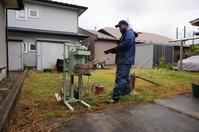 由利本荘市「FPの家」地盤調査 - エコで快適な『FPの家』いかがですか!