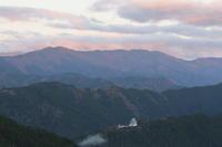 2017岐阜紅葉巡り - さんたの富士山と癒しの射心館