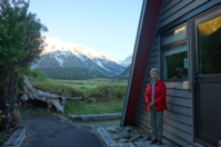 NZ:Mt Cook - Hooker Valley Walk - bluecheese in Hakuba & NZ:白馬とNZでの暮らし