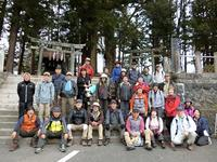 諏訪湖七福神巡り(前半) - 風路のこぶちさわ日記