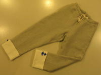 """SOURCE-TAP × TheThreeRobbers SWEAT PANTS #REMAKE""ってこんなこと。 - THE THREE ROBBERS ってこんなこと。"