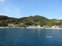 宗像大島の観光にはバスツアーが欲しい - ひもろぎ逍遥