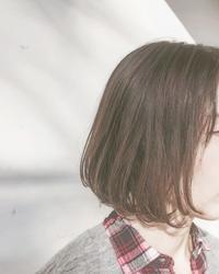 bob紹介〜☆ - COTTON STYLE CAFE 浦和の美容室コットンブログ