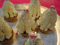 今年のクリスマスは手作りヘルシースイーツで! - C's Cooking-private cooking lesson for foodies-