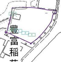 豊冨稲荷神社 - 社叢見守り隊