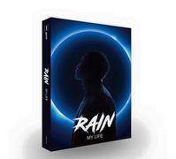 RAIN MY LIFE 愛 - Rain ピ 韓国★ミーハー★Diary