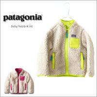 patagonia [パタゴニア正規代理店] Baby Retro-X Jkt [61025] ベビー・レトロX・ジャケット KID'S - refalt   ...   kamp temps