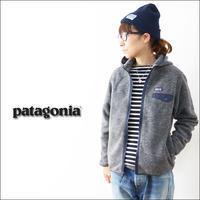 patagonia [パタゴニア正規代理店] Boys' Lightweight Synchilla Snap-T Hoody [65565]  LADY'S - refalt   ...   kamp temps