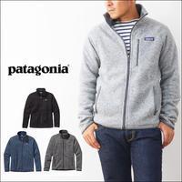 patagonia [パタゴニア正規代理店] M'S BETTER SWEATER JACKET [25527] MEN'S - refalt blog