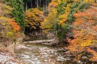 ここも久しぶり 投石の滝 - toshi の ならはまほろば