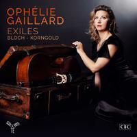 Ophélie Gaillard: Exiles - MusicArena