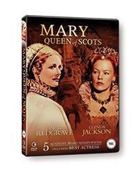 レッドグレイヴ主演『Mary Queen of Scots』(1976) - 越劇・黄梅戯・紅楼夢 since 2006