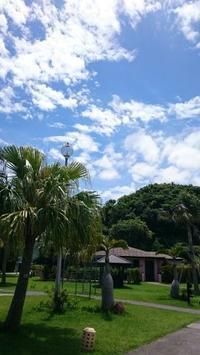 5日目那覇滞在~6日目 - 沖縄の休日2