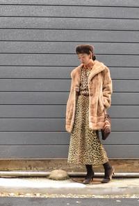 Leopard×Leopard -  NUTTY BLOG