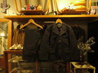 """""""1940'S VINTAGE FRENCH SET UP SUIT""""ってこんなこと。 - THE THREE ROBBERS ってこんなこと。"""