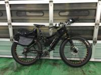 【ATB1000】スパイクタイヤへ組み替え。 - 札幌の自転車乗りKAZ ビボーログ(備忘録)