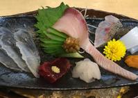 北陸の美味しい海の幸〜金沢 - -