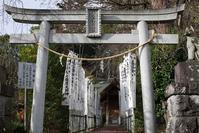 神社散歩 - 四十の手習い 自転車と写真が好き