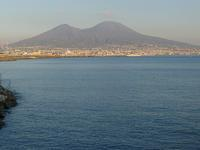 23年ぶりのナポリ (Napoli 1) - エミリアからの便り