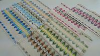 スウェーデン刺しゅう自由学園リビングアカデミー2020年度 - スウェーデン刺繍の仕事帖