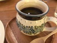 【中央区】CAFE FREDY - 大和雅子の日々、日常のあれこれ