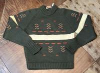 11月25日(日)入荷!60s〜all wool Made in Switzerlandセーター! - ショウザンビル mecca BLOG!!