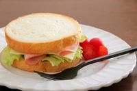 まんまるサンドイッチと、まんまるフレンチトースト - Takacoco Kitchen