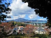 神奈川一周の旅[第9日]~その2~ - 神奈川徒歩々旅